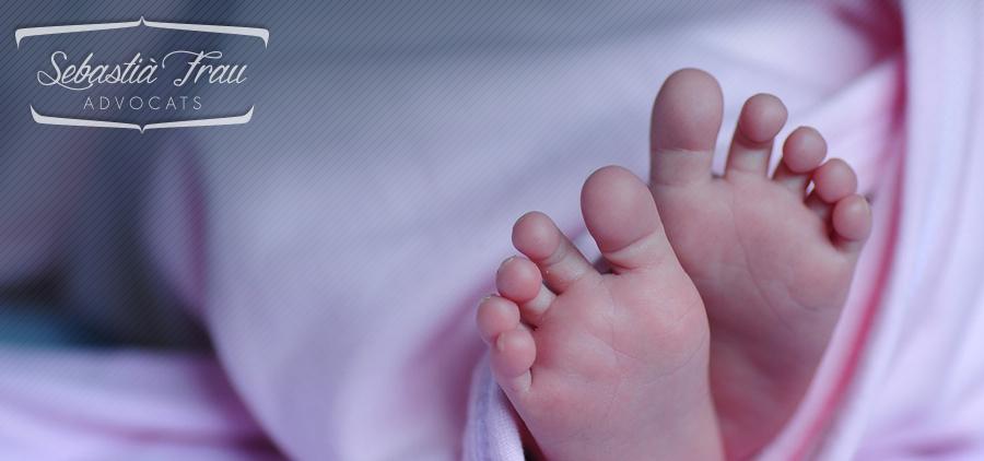 Comentarios a la sentencia del TSJIB que reconoce la prestación por maternidad a un padre biológico en un supuesto de maternidad subrogada